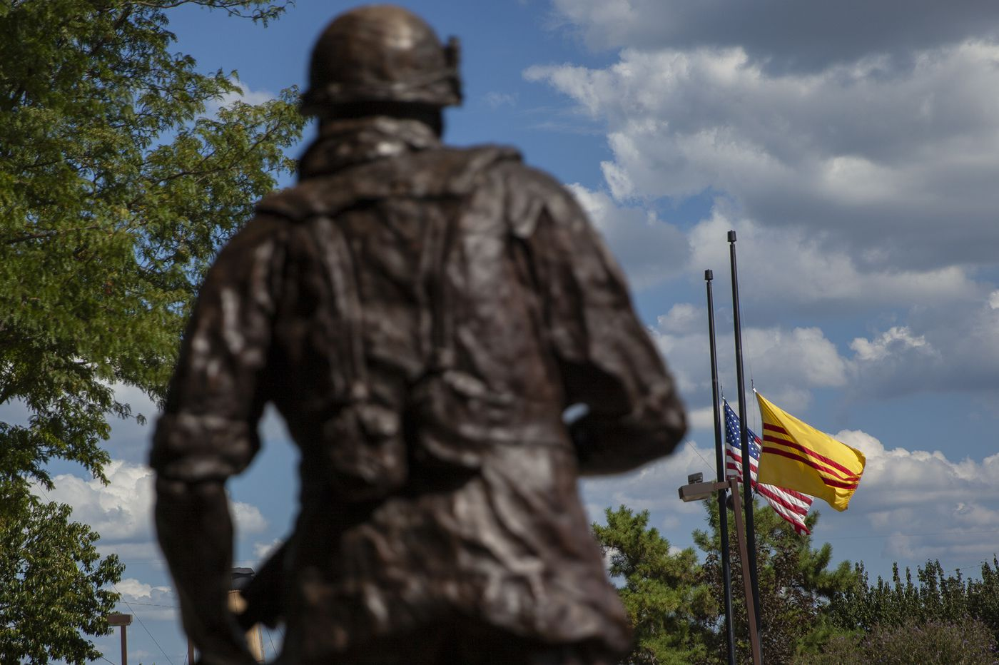 After the parades, invest in Philly's veterans