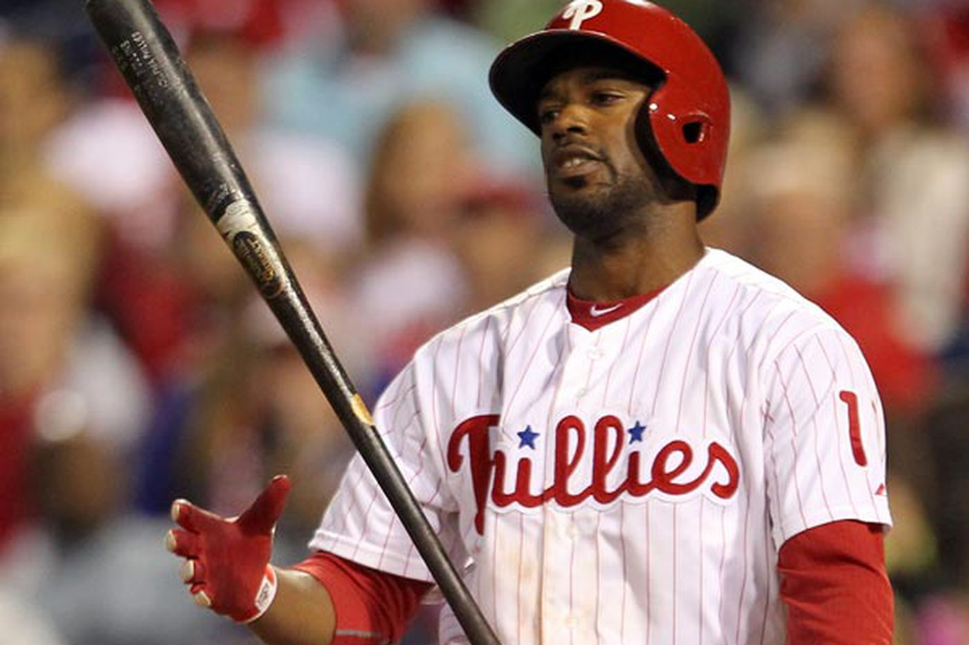 As always, Phillies still willing to move Jimmy Rollins