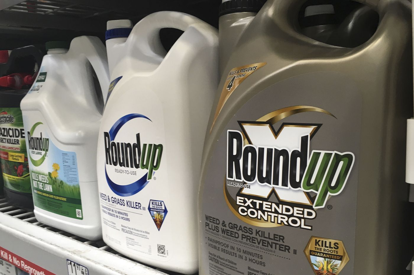 Bayer to pay up to $10.9 billion to settle Roundup weedkiller case