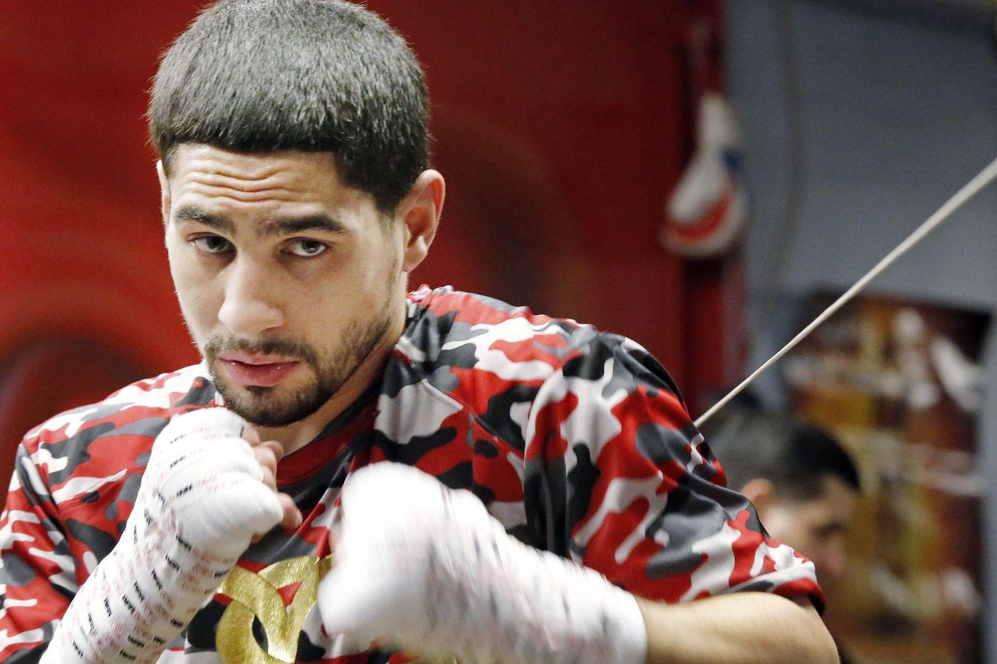Danny Garcia loses unanimous decision to Shawn Porter