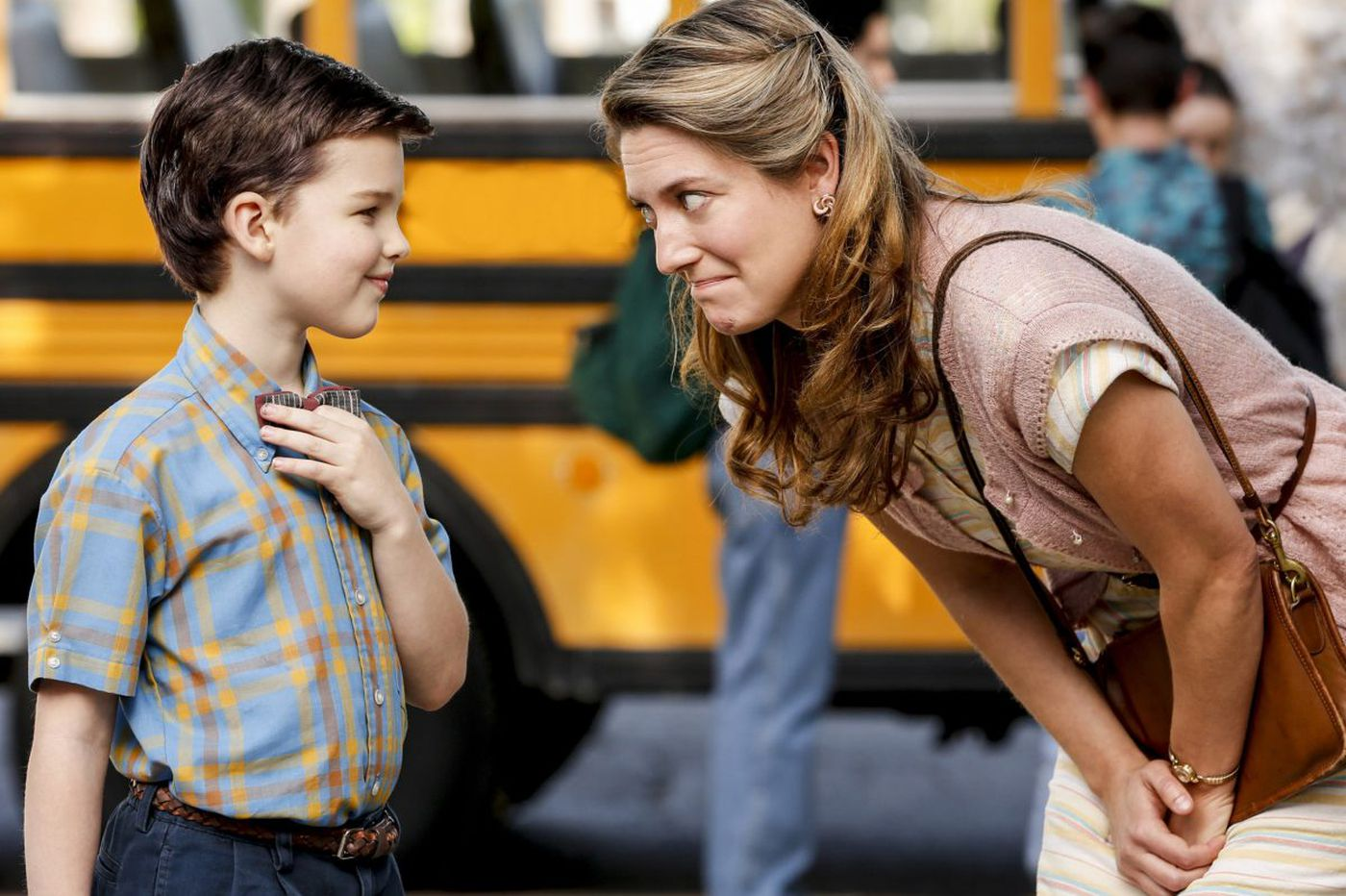 CBS's fall: A big job for 'Young Sheldon' and 5 new shows