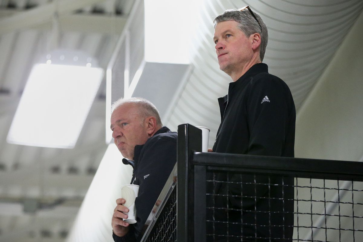 Flyers would like to add offensive depth at the trade deadline, but it won't be easy | Sam Carchidi