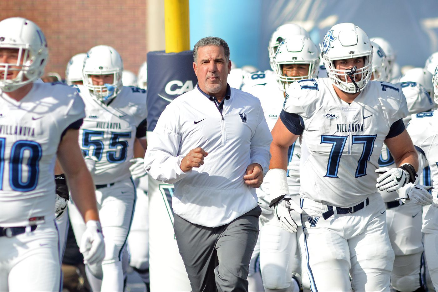 Villanova football preview: Key issues, players and games