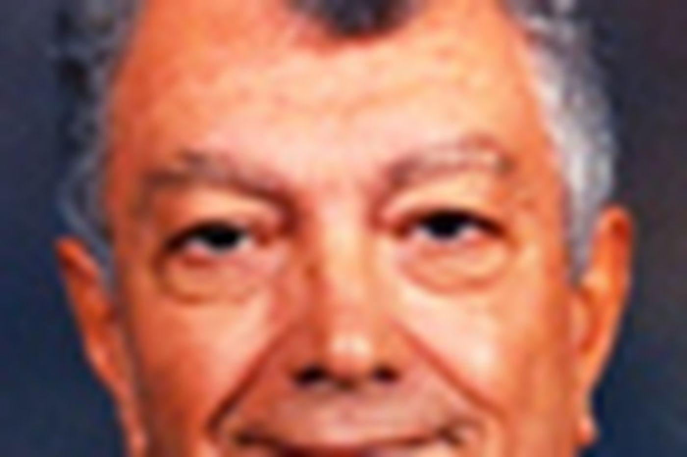 Henry F. Rubino, 76, longtime Tacony pharmacist