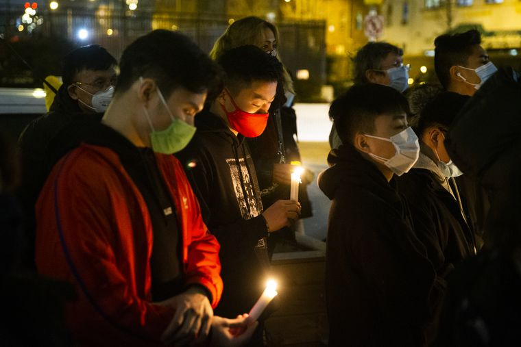 www.inquirer.com: Anti-Asian hate crime in Philadelphia rising as AAPI community deals with violence, bias