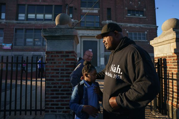 More asbestos found; parents say they won't send their kids back to North Philly school