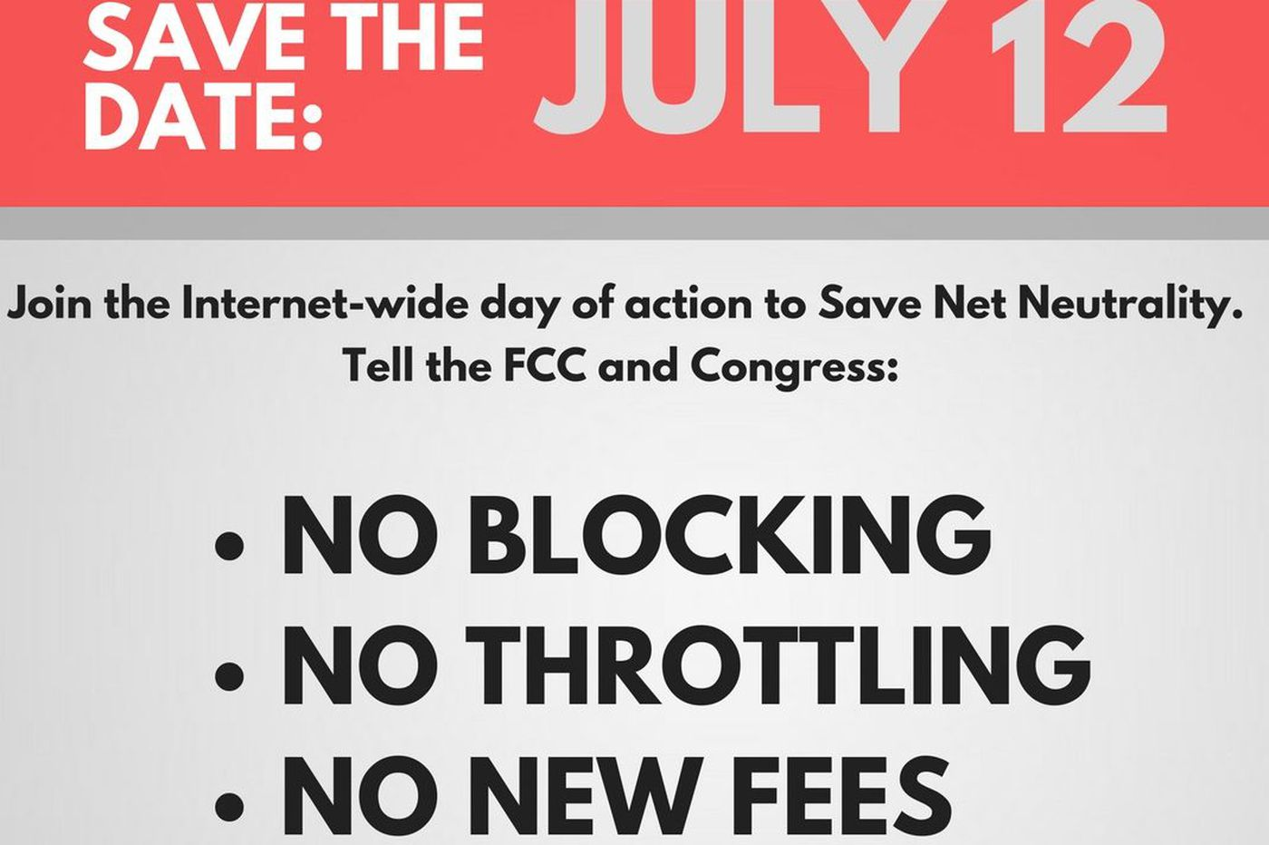 Twitter, Etsy, other websites expected to protest proposed 'net neutrality' rollback