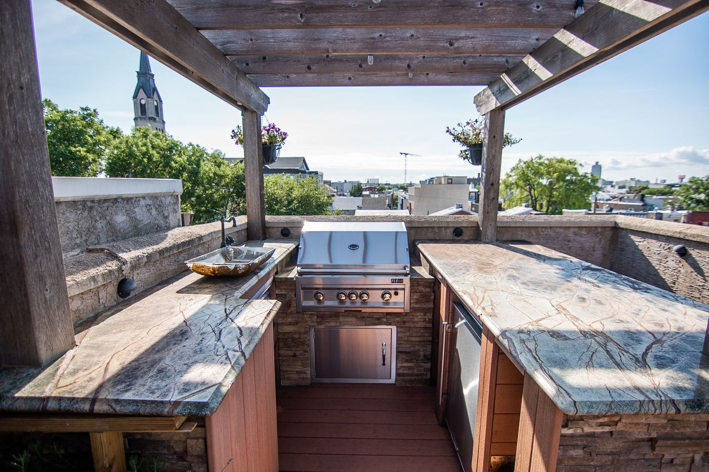 On the market: A 'city oasis' in Northern Liberties for $685,000