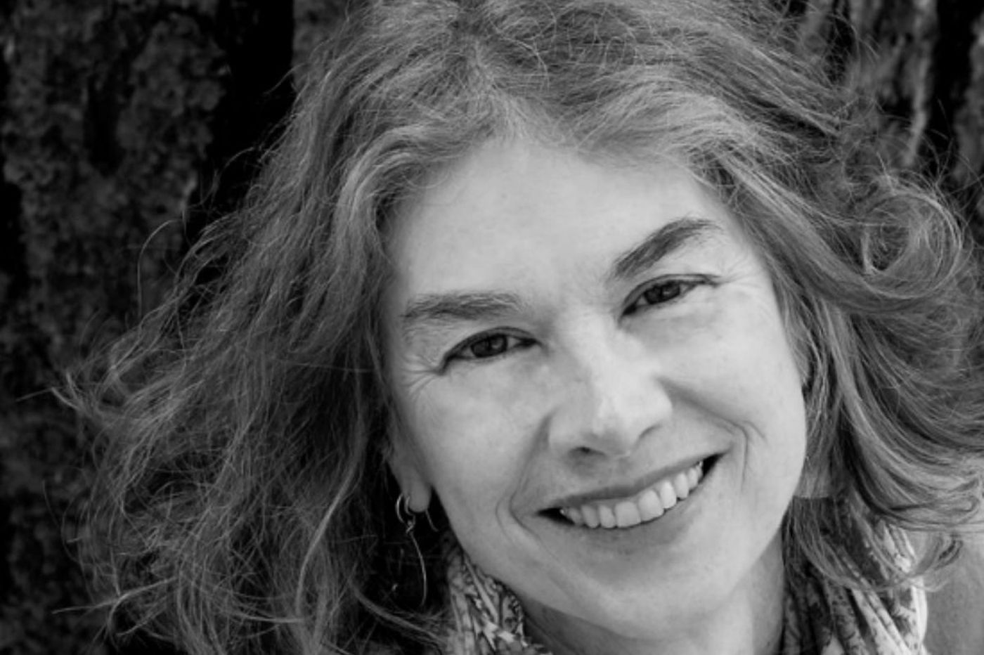 Brenda Hillman, ecologist of the spirit, reads her poetry at Bucks County Community College