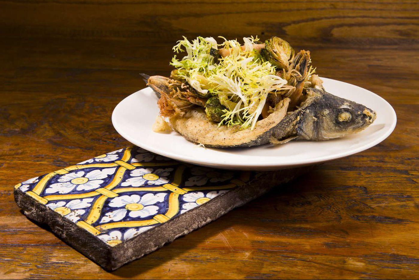 Italian favorites on East Passyunk Avenue reboot with new chefs