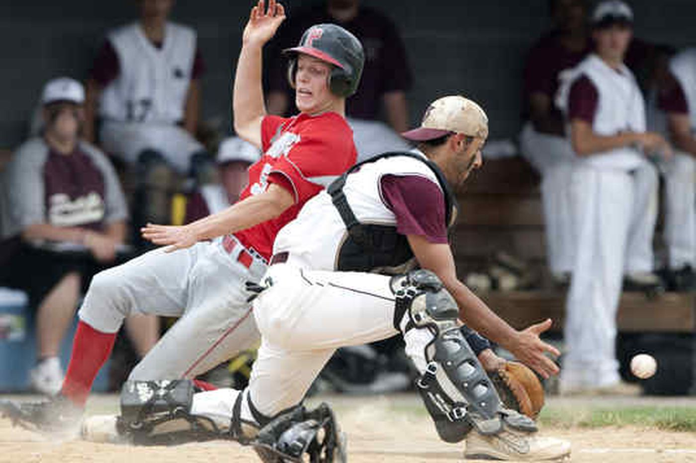St. Joe's Prep out of baseball playoffs