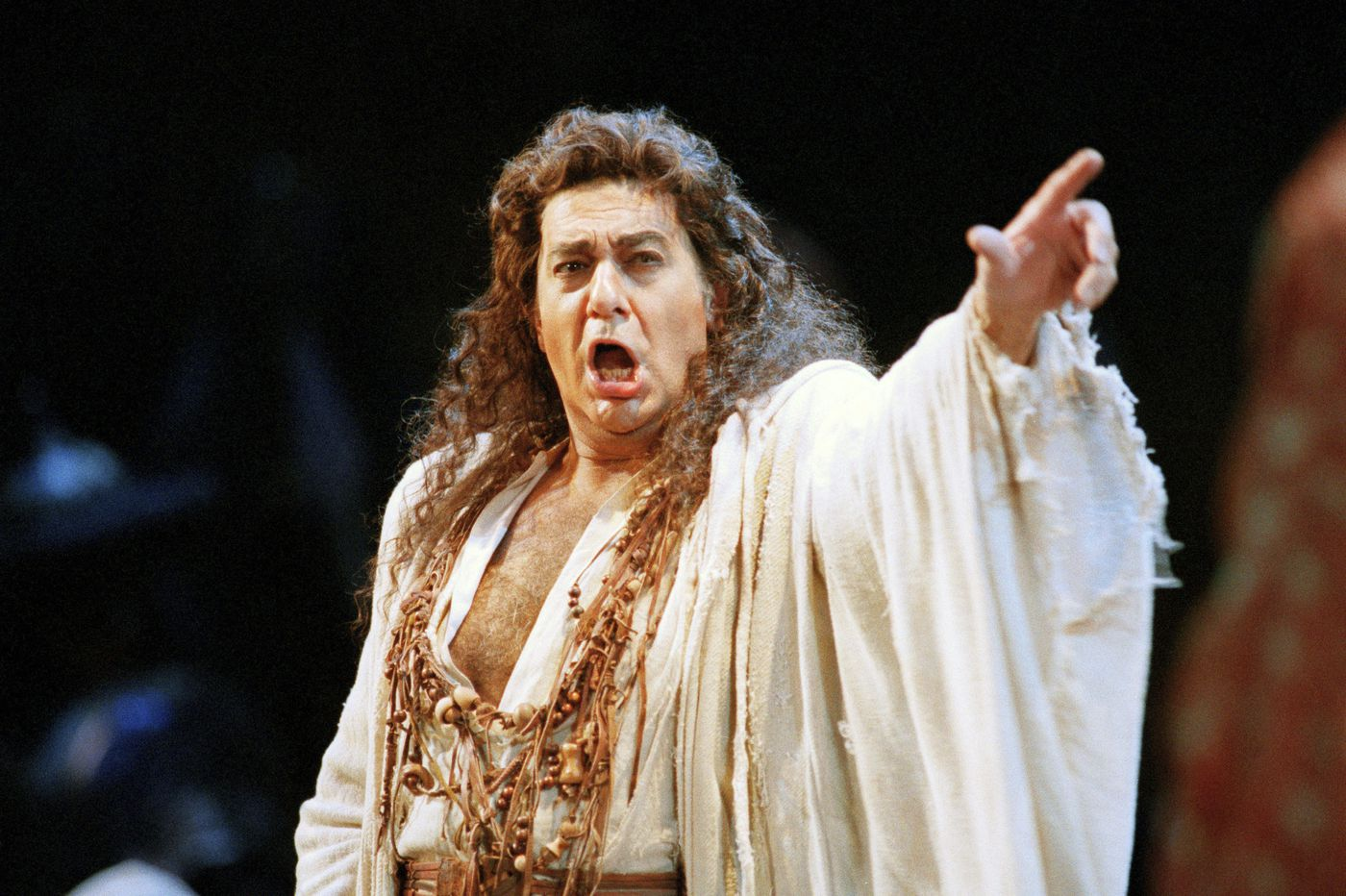Metropolitan Opera and more major players respond to allegations against Plácido Domingo