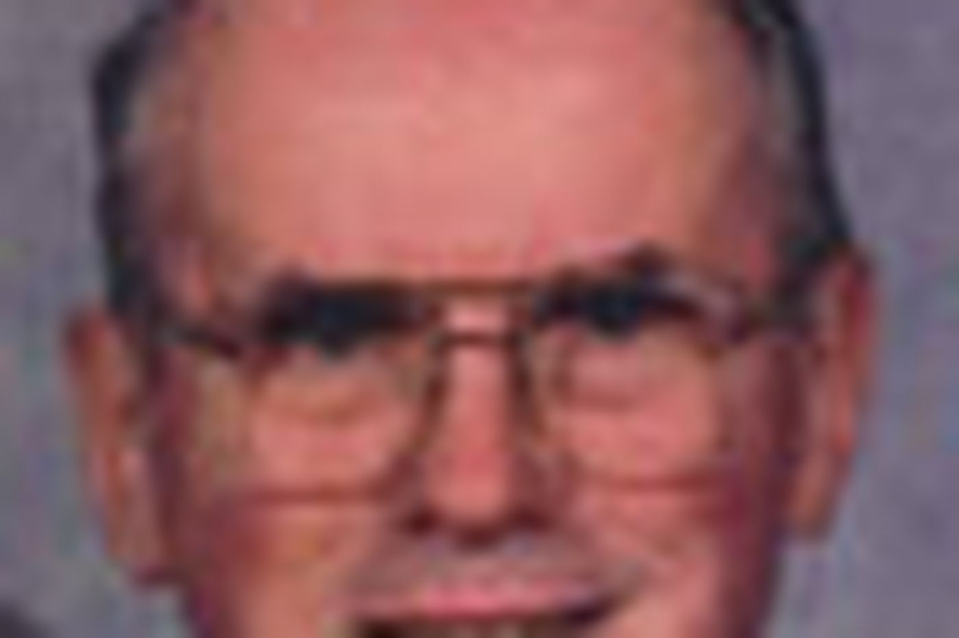 William Headley, 89, a retired executive with Provident Mutual Life Insurance
