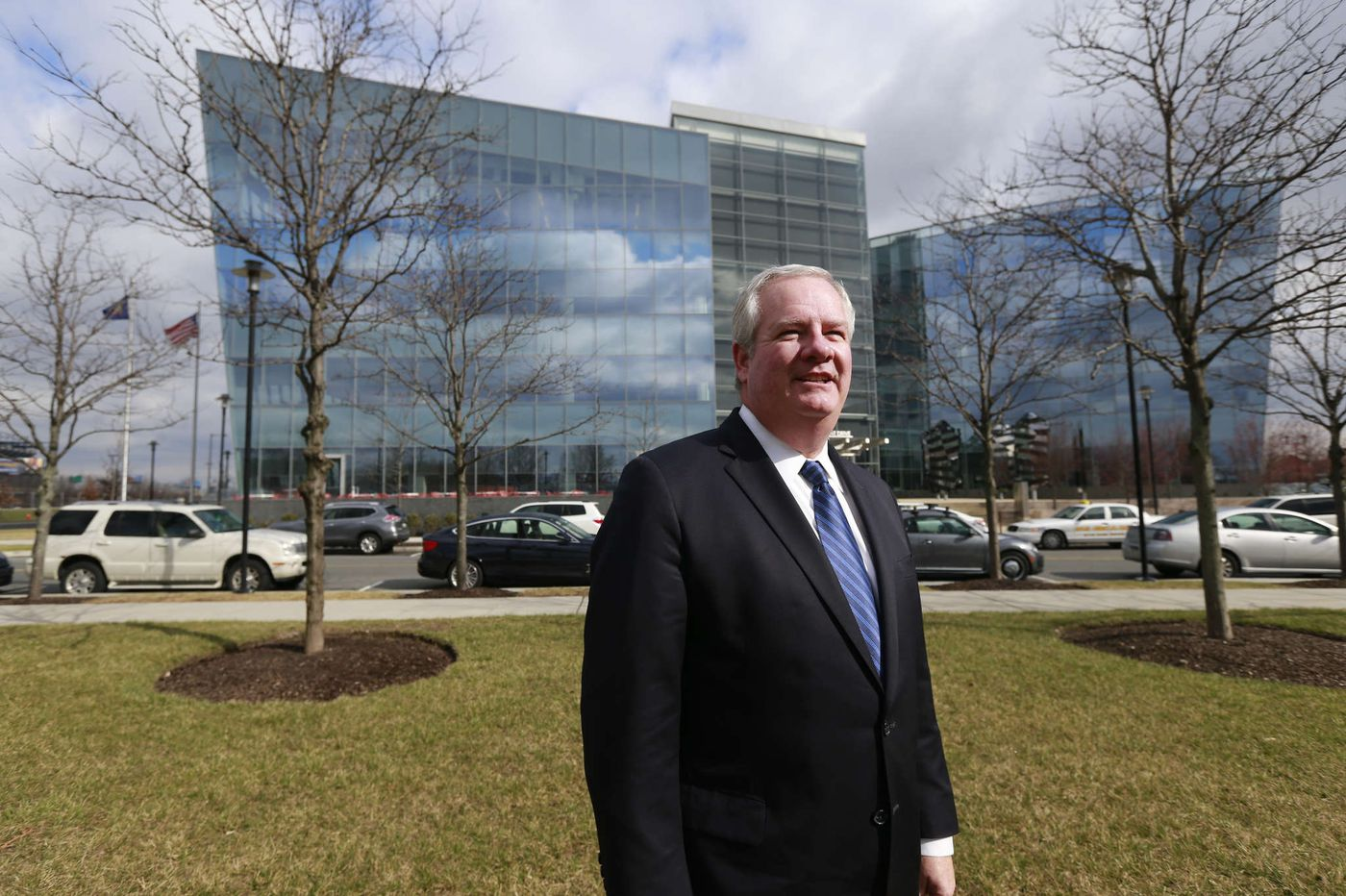 Philly industrial development chief John Grady stepping down to join uCity Square developer