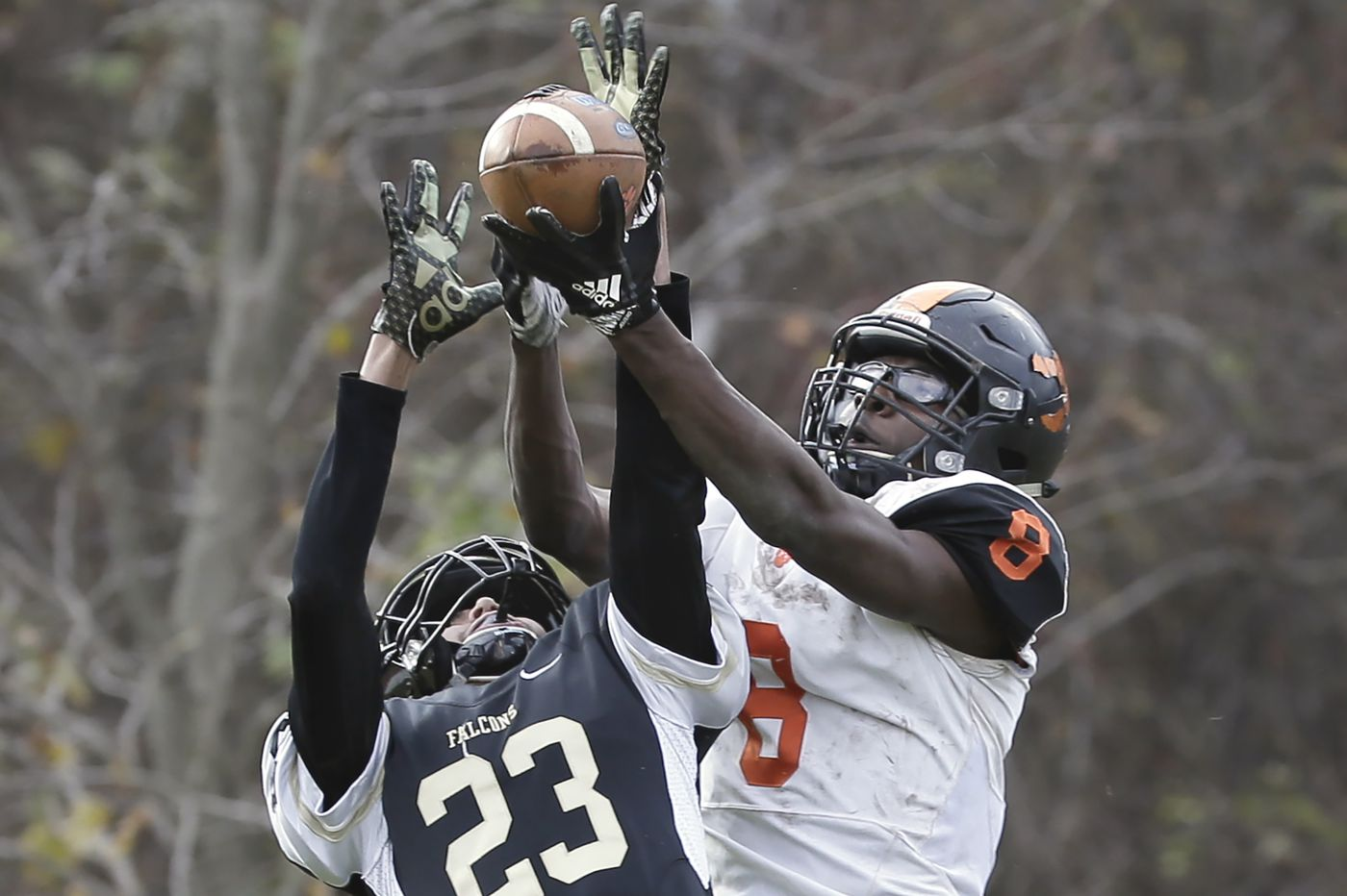 Football recruiting: Woodrow Wilson's Stanley King to decide between Rutgers and Western Michigan
