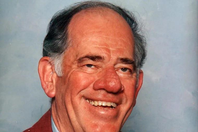 Robert J. Eldridge