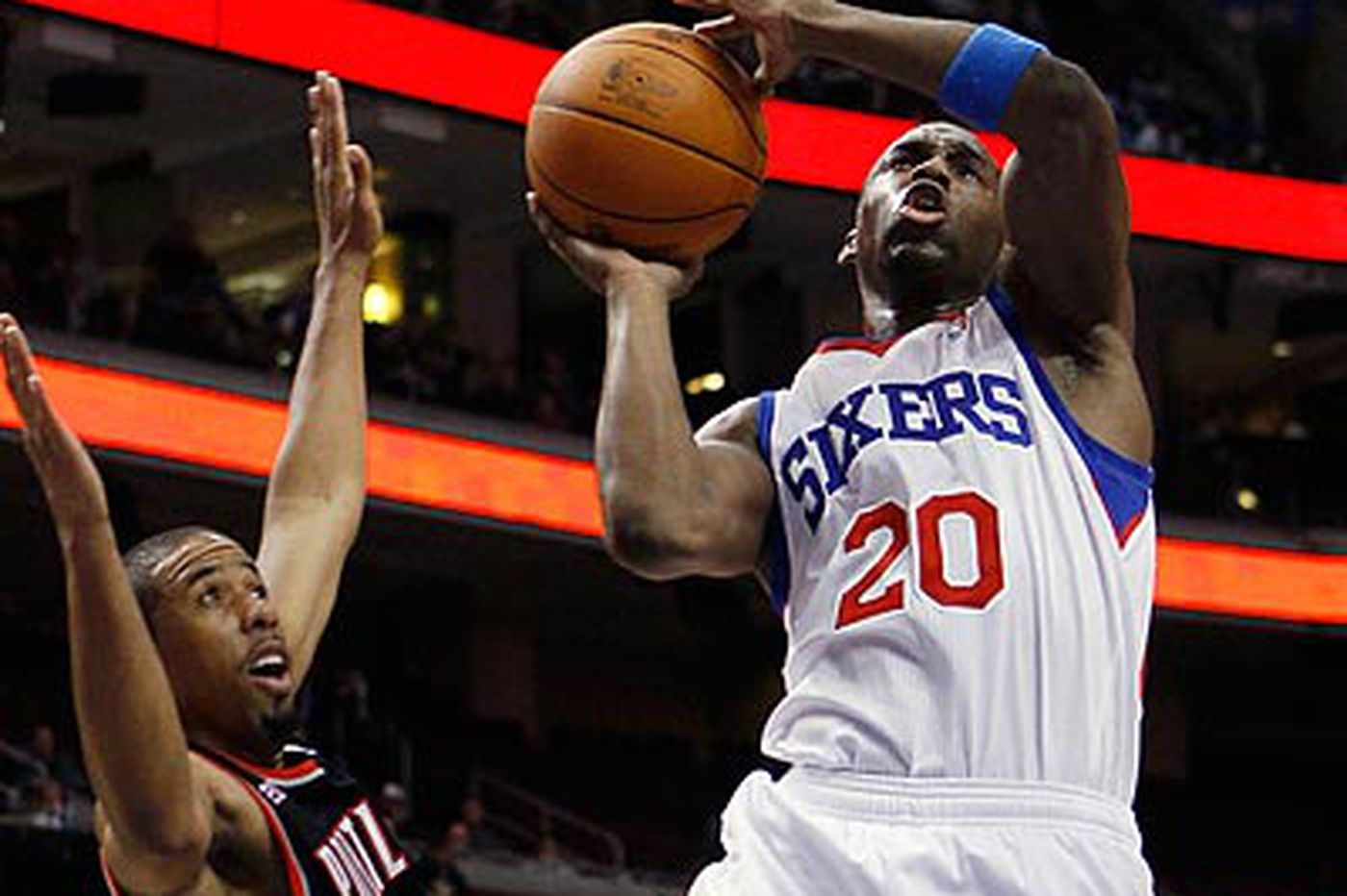 Sixers schedule starts getting harder with Celtics in town
