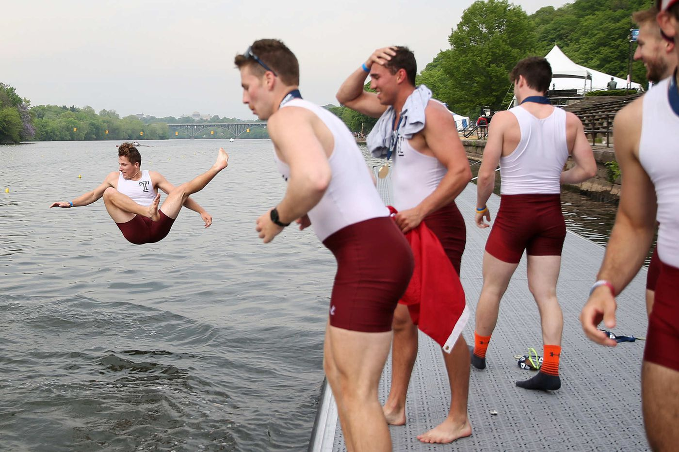 Jefferson Dad Vail Regatta: What you need to know
