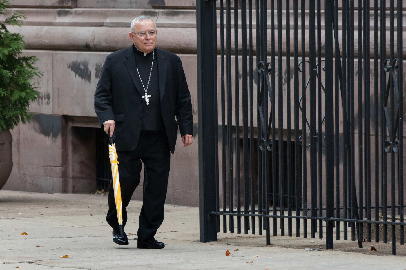 Yet again, Archbishop Chaput foolishly misses the mark in a time of crisis | Mike Newall