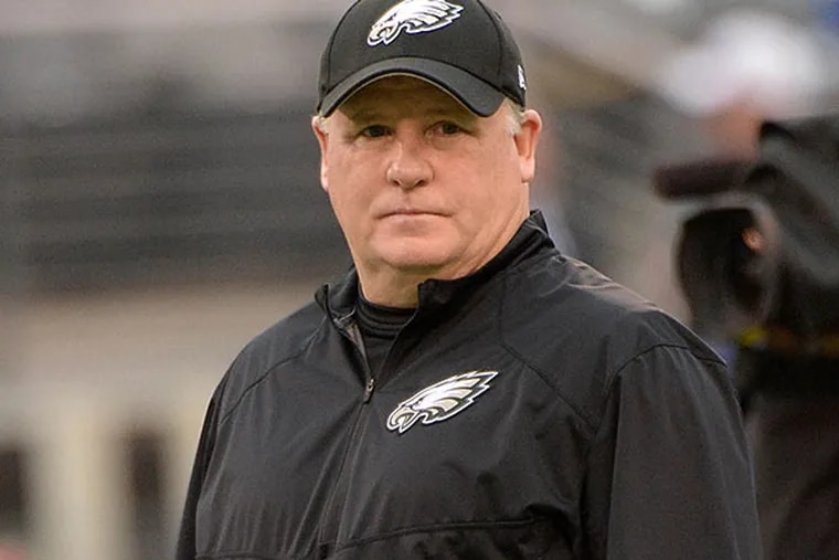 Eagles head coach Chip Kelly could have a lot of power on draft day, or he could turn to his advisers for help.