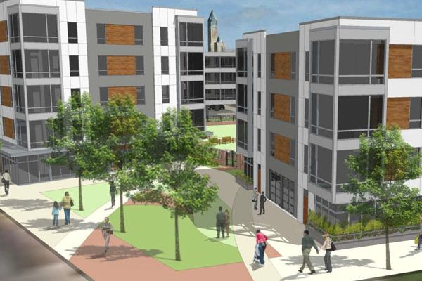 Changing Skyline: Retail magic is missing from South Kensington lofts proposal