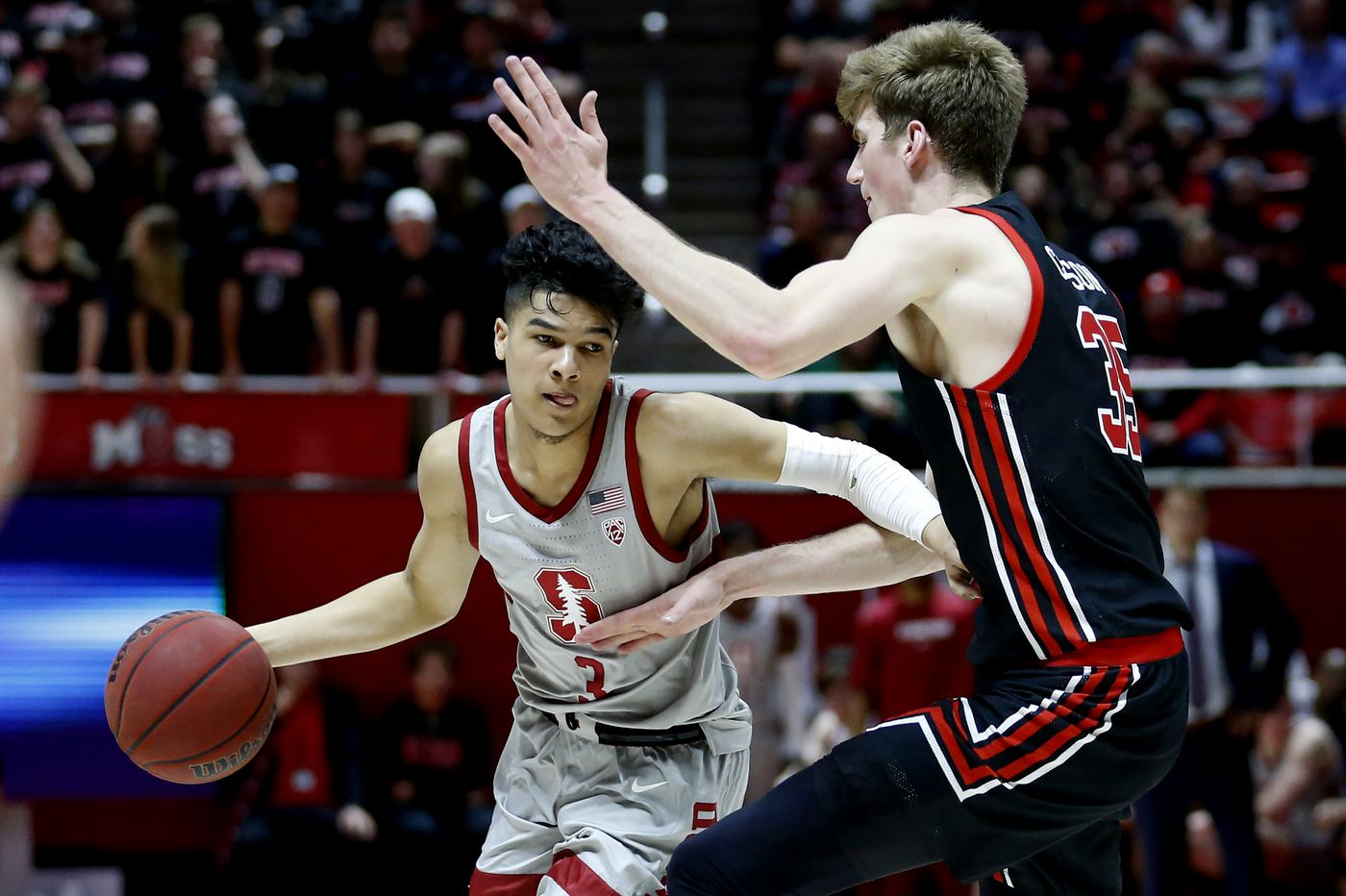 Sixers showing interest in Stanford guard Tyrell Terry ahead of Wednesday's NBA draft