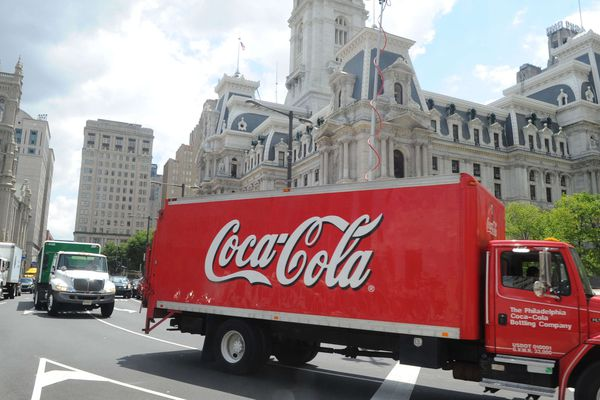 Under Philly soda tax, beverage sales at chain stores in the city dropped 51 percent, new study finds