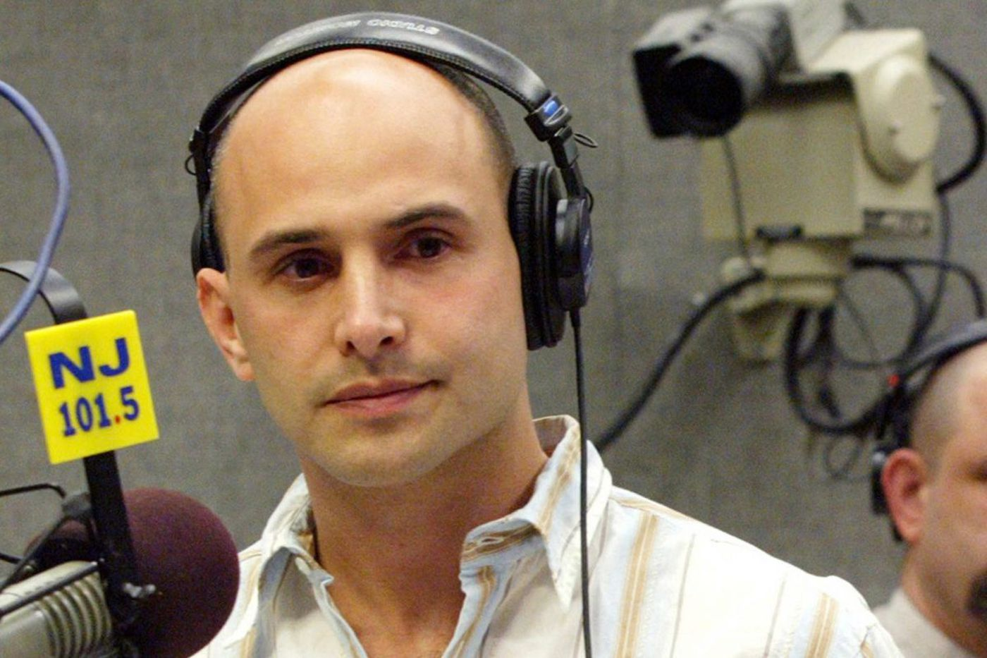 Ex-WIP host Craig Carton charged with investment fraud in $5.6 million ticket scam