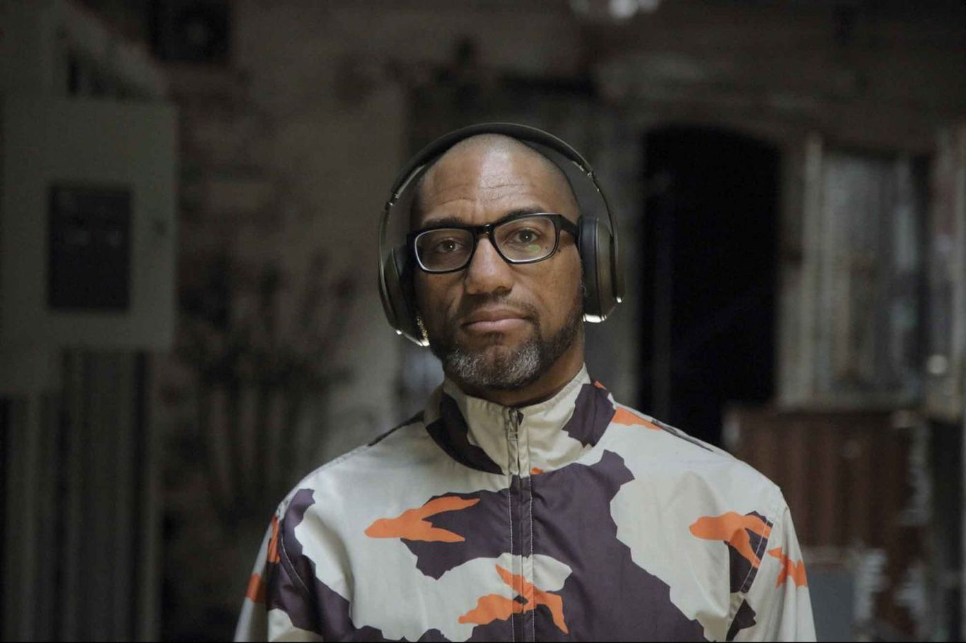 Why does Philly's world-renowned DJ King Britt insist on making his life so hard?