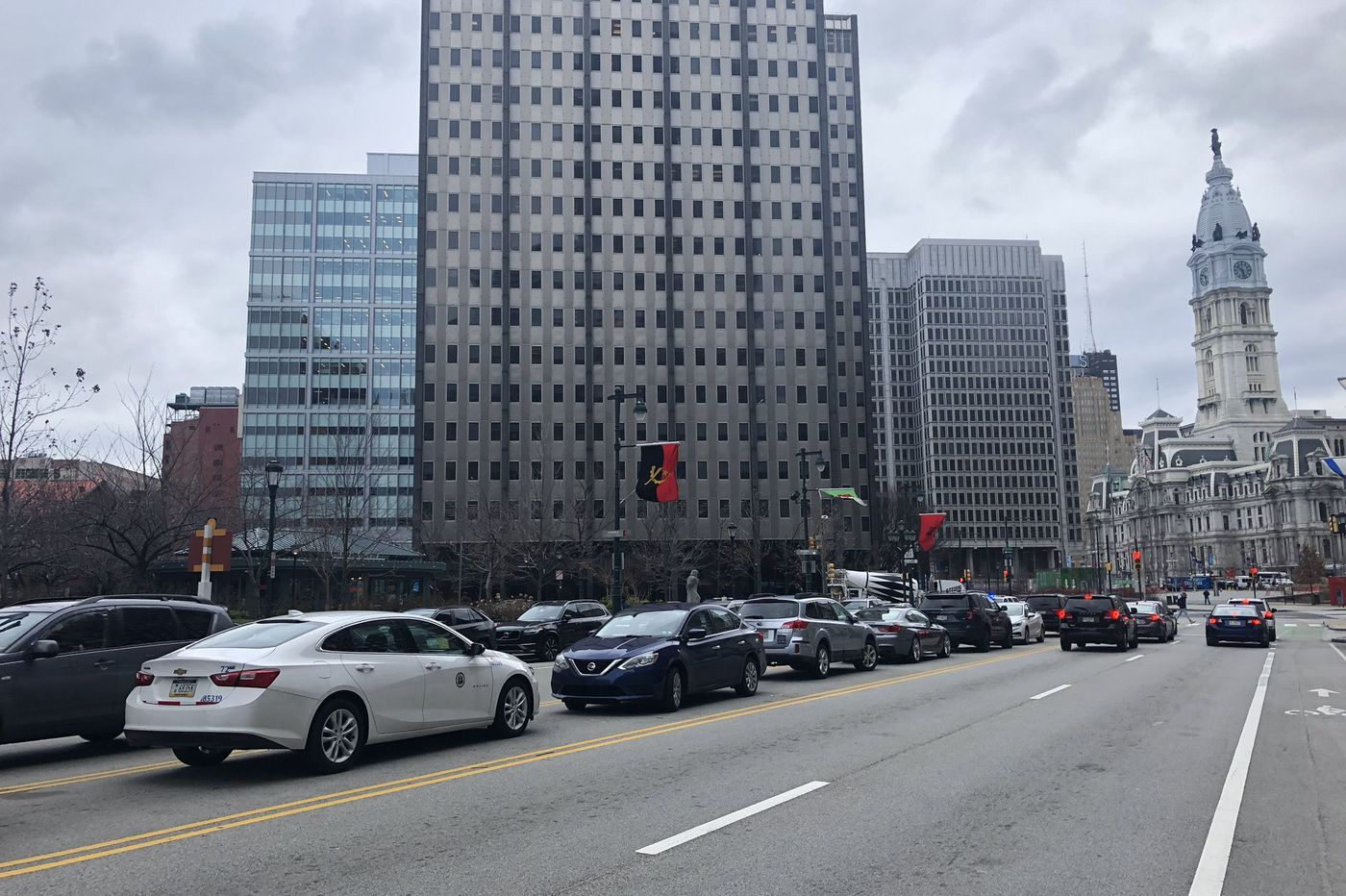 Tickets alone won't solve Philly's parking woes | Editorial