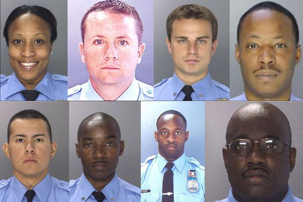 Inside the once-secret misconduct files of 27 Philadelphia police officers