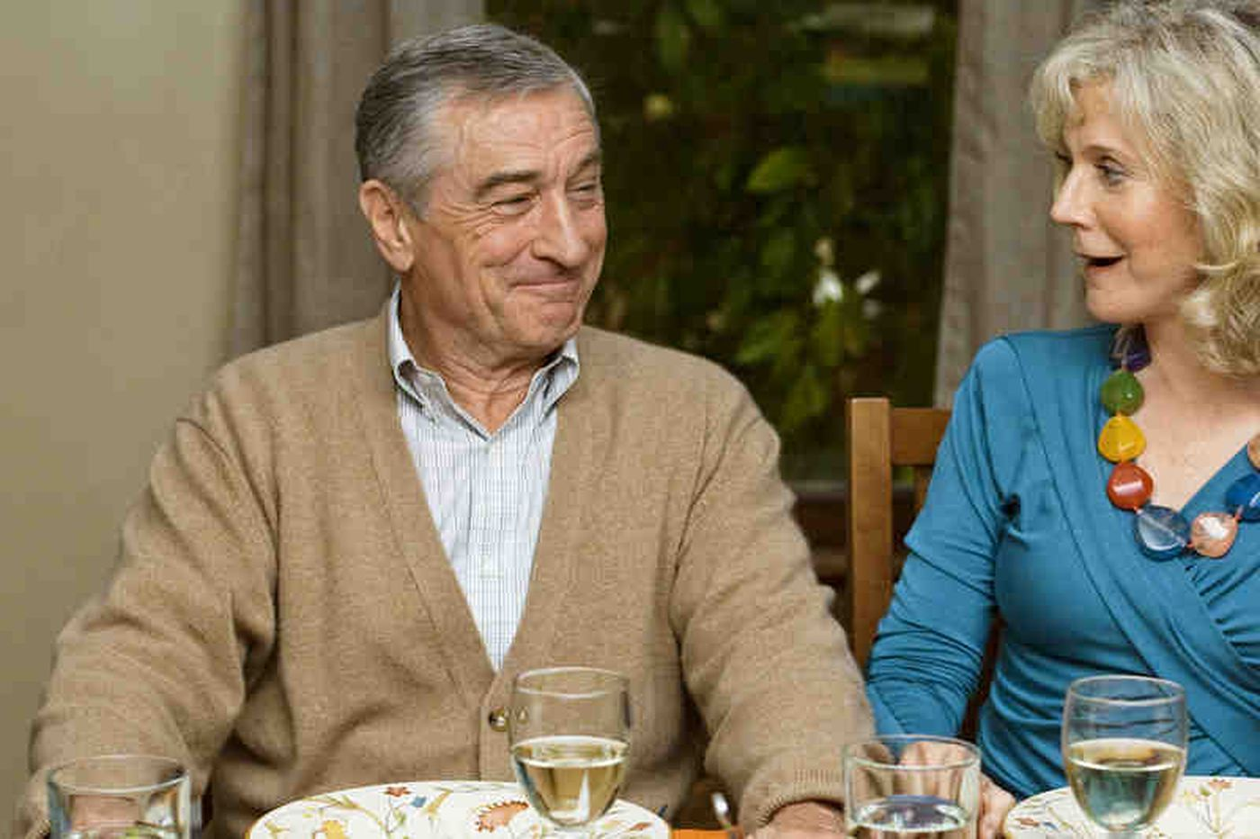 'Little Fockers': High-priced cast and Viagra nonsense