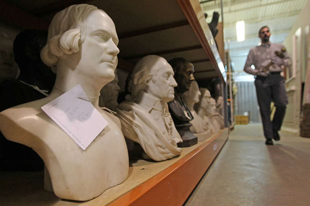 Drexel in talks to acquire collection of Philadelphia History Museum, closing the building for good