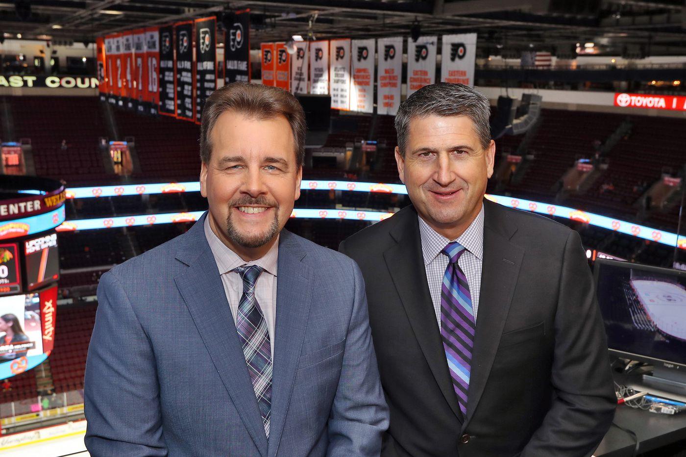 Phillies radio broadcaster Jim Jackson announces he won't return next season