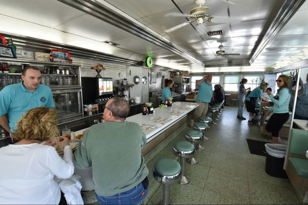 At the Shore, a bargain in LBI, and a splurge in Wildwood