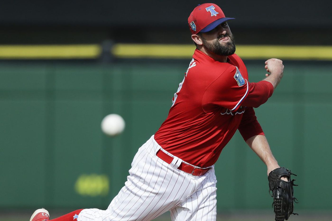 Why the Phillies' bullpen could be a beast in variety of ways in 2018