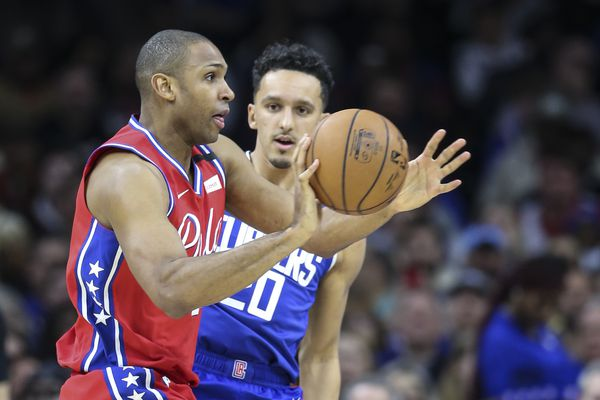 Sixers looked better with Al Horford coming off the bench. What does that mean for down the road? | David Murphy