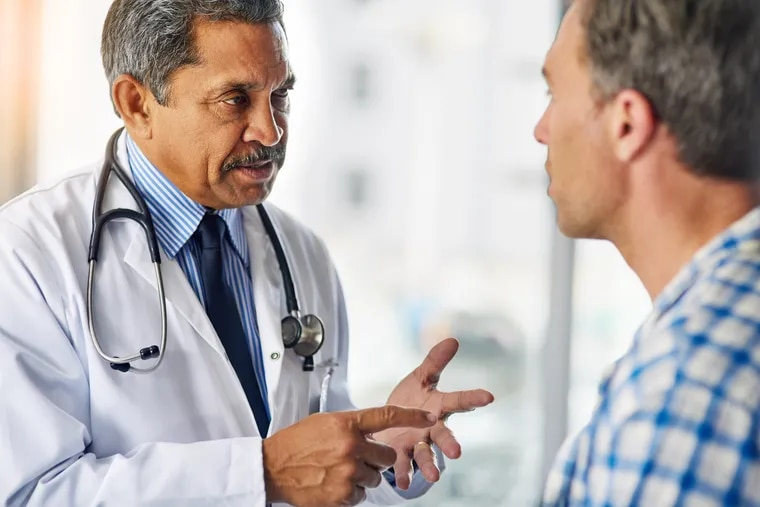 Certain questions can help a doctor draw out patients who might be reluctant to share.