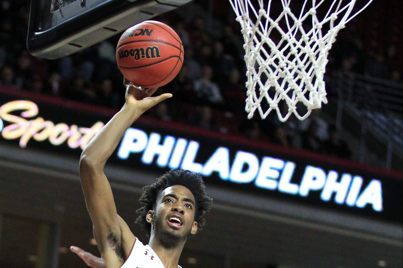 AAC basketball honors for Temple's Quinton Rose, Nate Pierre-Louis