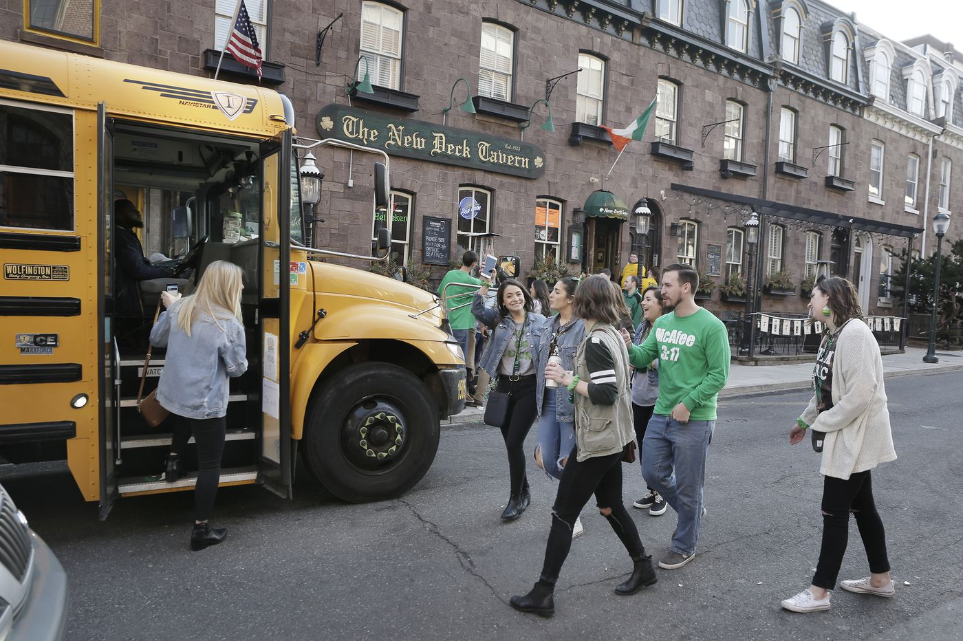 Erin Express buses are canceled, organizers announce