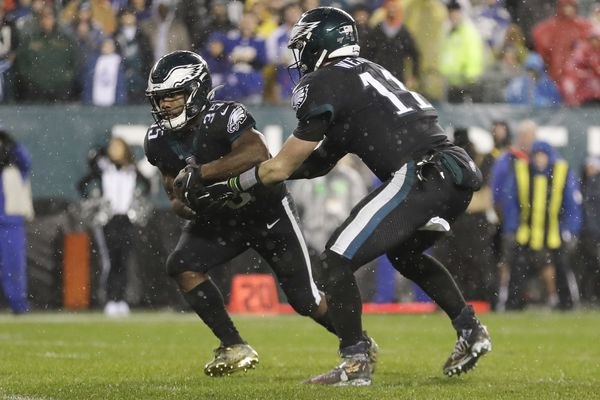 Eagles-Redskins Week 15 scouting report and prediction | Paul Domowitch