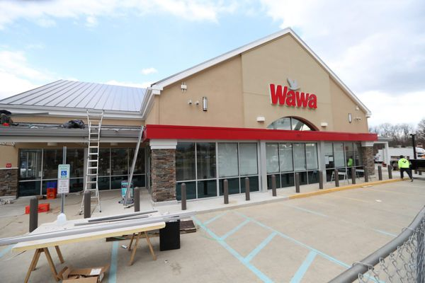Wawa adding 5,000 new jobs and building 25 new stores in mid-Atlantic