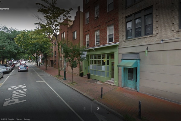 Center City day-care building evacuated after rot, deterioration cause flooring to shift