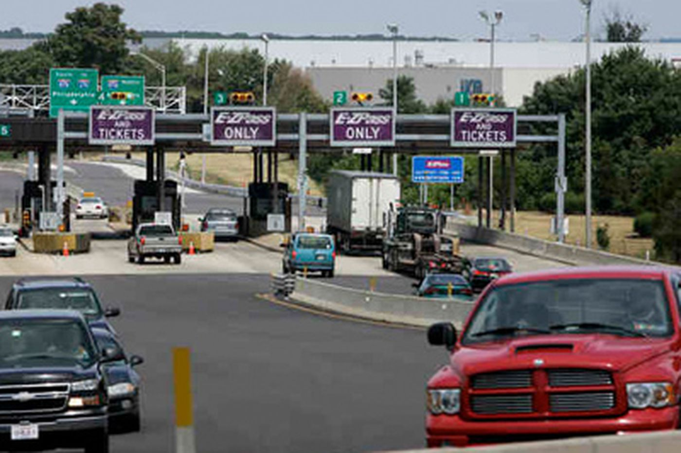 New policy makes toll on Pa. Turnpike less apparent