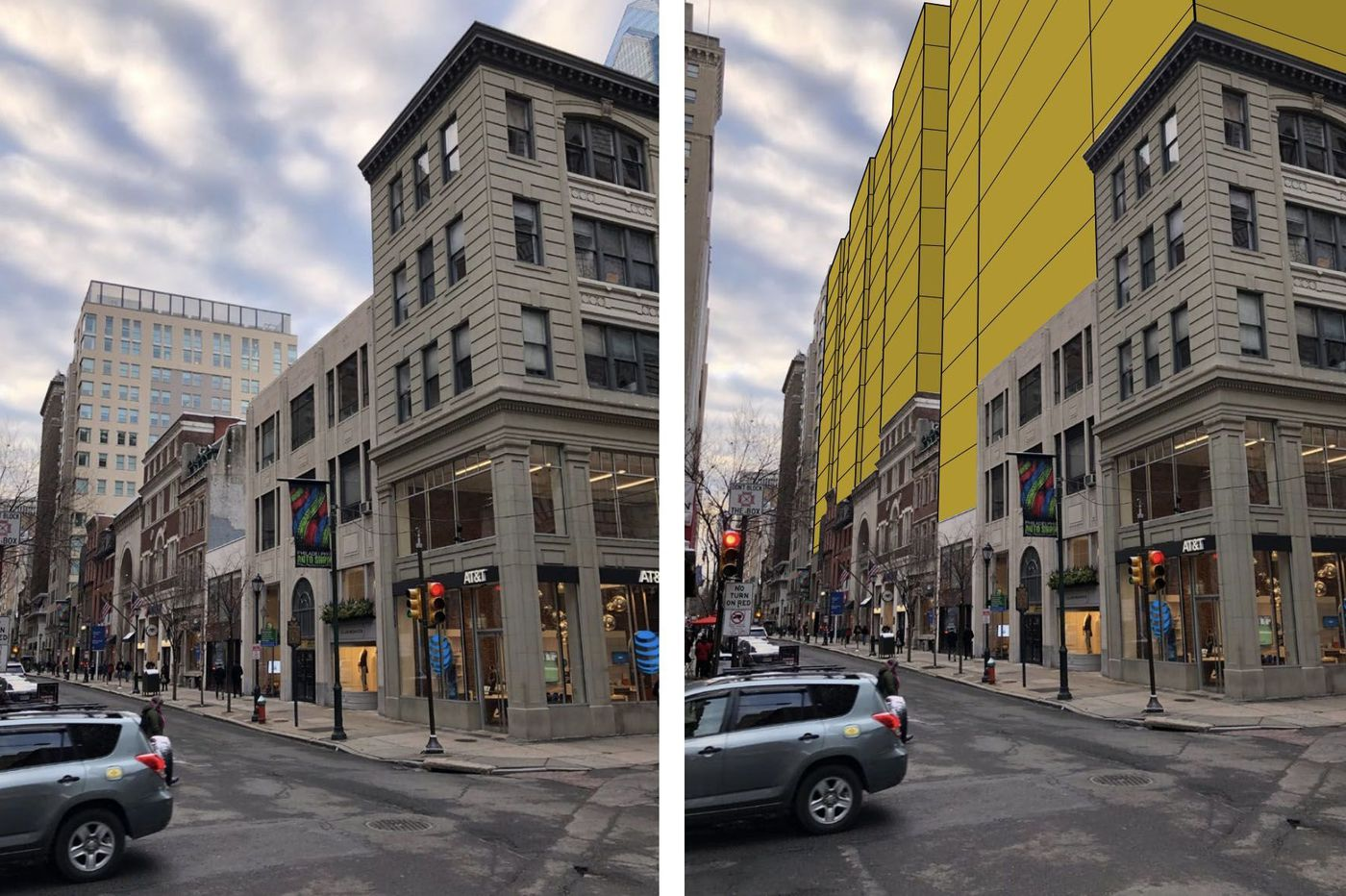 Center City group has a stealth plan to avoid another Jewelers' Row debacle | Inga Saffron