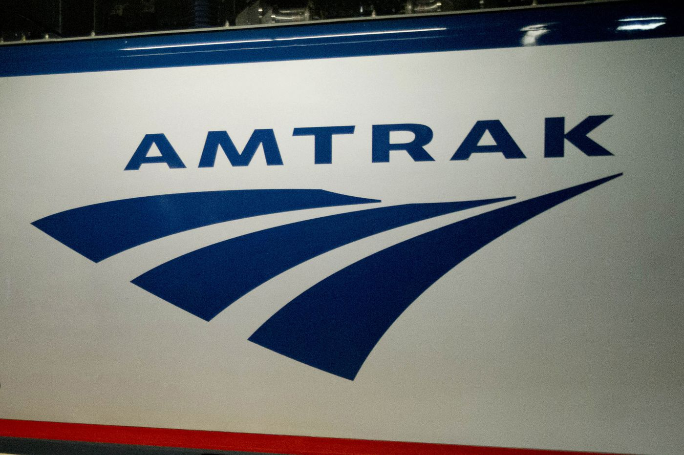 Person struck by Amtrak train in Bucks County