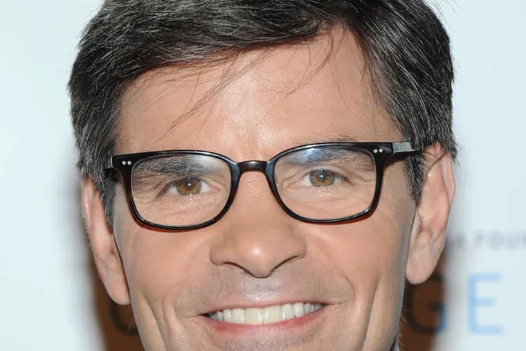 George Stephanopoulos donated $75,000 to the Clinton Foundation.