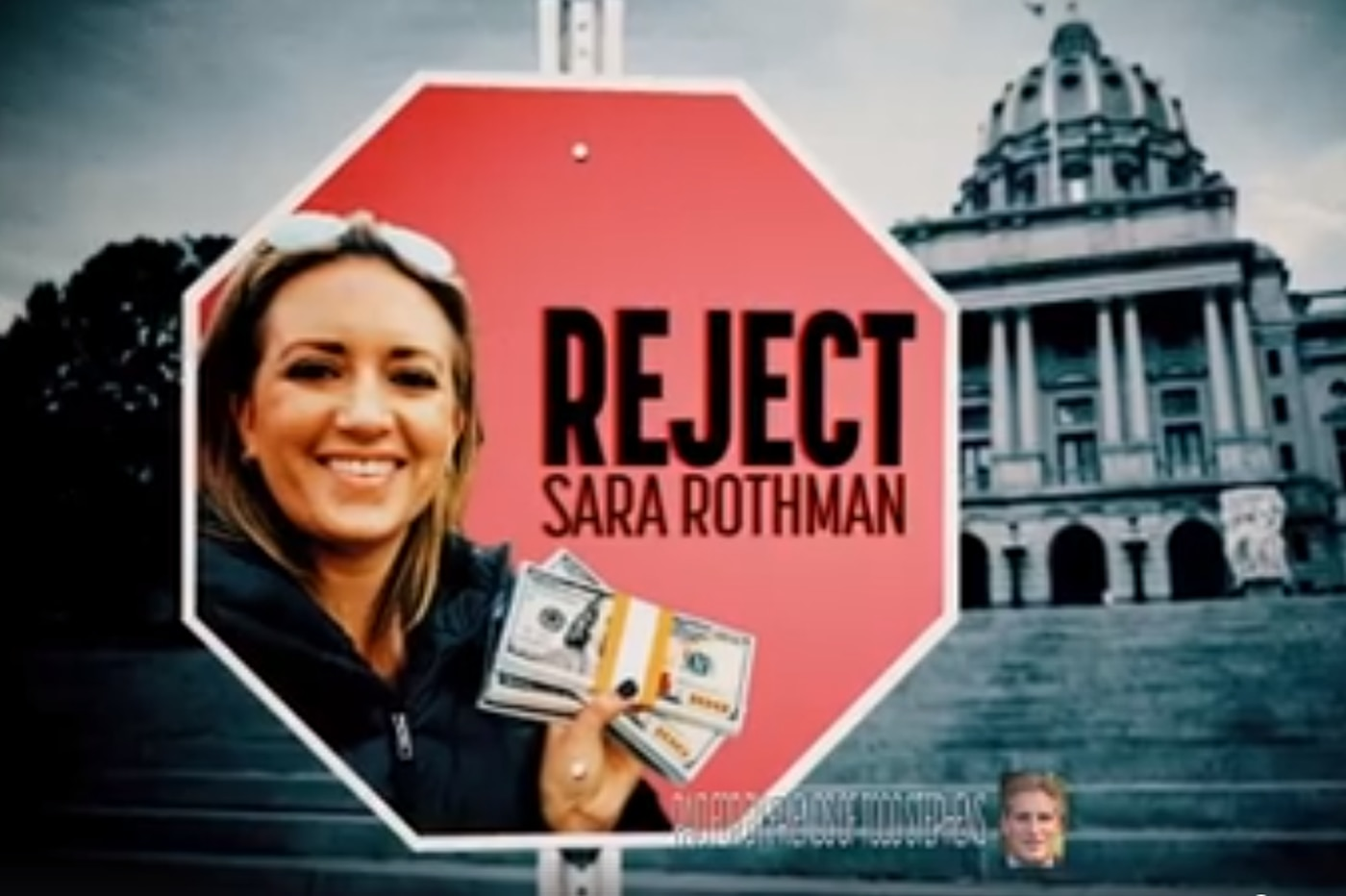Is GOP attack ad in Pa. legislative race anti-Semitic? Democratic candidate says yes.