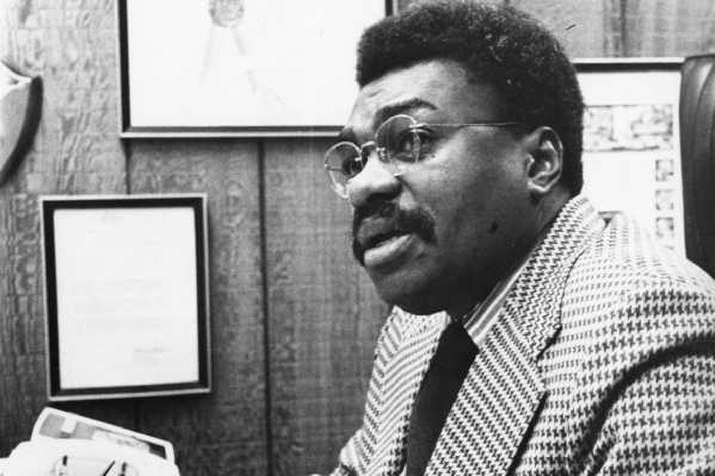 Augustus 'Gus' Baxter, 88, former Philadelphia School Board member