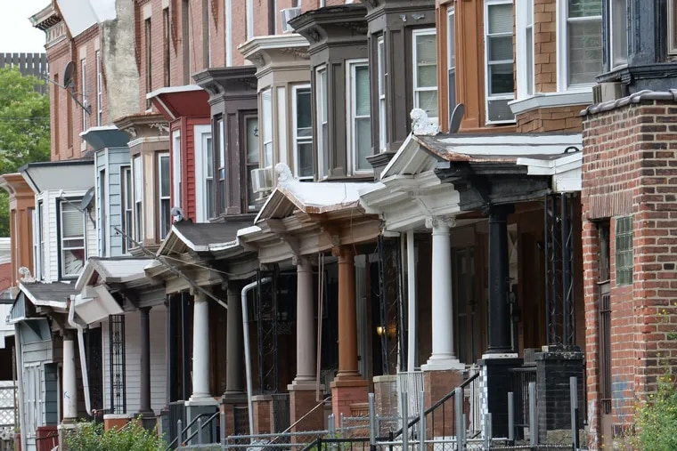 A new study found landlords in three big cities rejected more than half of tenants who receive affordable housing vouchers. In Philadelphia, most options for voucher recipients are outside of Center City.